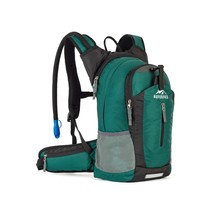 RUPUMPACK Insulated Hydration Water Backpack Pack with 2.5L BPA Free Bla... - $45.09