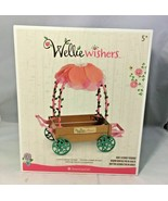 American Girl Wellie Wishers Love and Caring Carriage- Brand New Sealed Box - $64.68