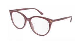 GUCCI GG0093O Pink 004 Prescription Eyeglass Eyeglasses Frame - $129.95