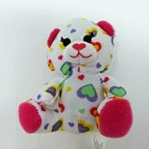 Build a Bear Workshop Endless Hugs & Friendship Teddy McDonald's Happy M... - $9.46