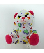 Build a Bear Workshop Endless Hugs & Friendship Teddy McDonald's Happy M... - $9.46