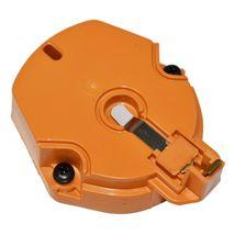 Distributor Cap w/ Rotor & Coil Cover Kit SBC BBC Chevy 65K Coil 8 CYL Orange image 7