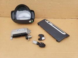 W451 Smart ForTwo ECU ECM Shifter Ignition Switch Fob Glovebox Door Lock Immob image 1
