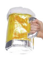 Oversized Beer Stein Oktoberfest Purse by Leg Avenue™/NWT - $22.75