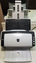 Fujitsu fi fi-6130 Duplex Document Scanner A/C Adapter and Tray - $186.96