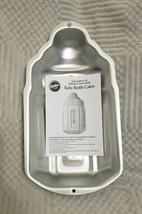 2008 Wilton Baby Bottle Aluminum Cakepan 2105-1026 - $19.79