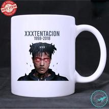 5 XXXTENTACION Mugs - $23.00