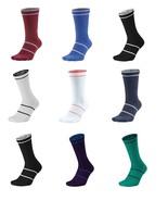 New Nike Court Essential Crew Dri-Fit Socks Large SX6913 Rafa Federer L/... - $20.00+