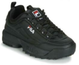 Fila Disruptor II Women's sneakers Black  - $79.90+