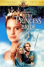 The Princess Bride (DVD, 2001) - €6,19 EUR
