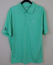 Nike Golf Tour Performance DRI-FIT Polo Shirt Men's Size Xl Green The Manchester - $16.78
