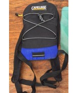 Camelbak Classic HYDROBAK HYDRATION PACK 50oz / 1.5L - Black Blue Ultral... - $19.73