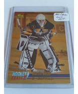 1995 Classic Gold #16 Martin Biron : Buffalo - $2.80