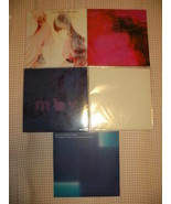 My Bloody Valentine Isn T Anything Alternative Cut Loveless Mbv Brian En... - $724.99