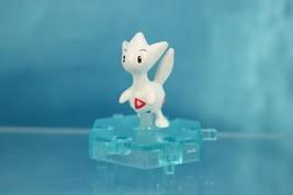 Nintendo Pokemon DP Gashapon Super Encyclopedia Mini Figure P8 Togetic T... - $16.99