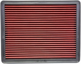 Engine Air Filter, Washable and Reusable 1999-2019 Chevy/GMC Truck and SUV V6/V8 image 2
