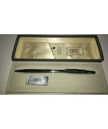 Beautiful Cross Chrome Ball Point Pen in Gift Box . Only $39.95 ! - $39.95