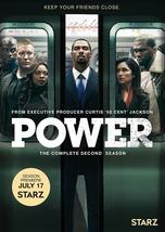 Power season one three 1 3 dvd bundle2 thumb200