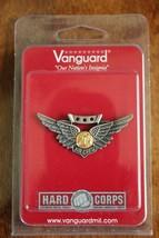 Usmc Us Marine Corps Combat Aircrew Aviation Full Size Insignia Breast Badge A - $15.83
