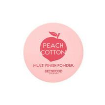 [ SKINFOOD ] Peach Cotton Multi Finish Powder 5g (travel size) - $9.21