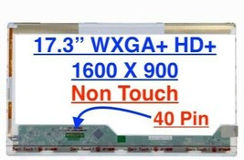 17.3 HD+ LCD Screen for Toshiba Satellite S70 S70-A-10T 11H AST2NX2 S70-B-00X - $68.95