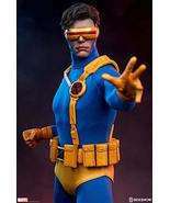 "Sideshow Marvel Comics X-Men Cyclops 1/6 Scale 12"" Collectible Action Fi... - $270.35"