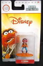 "Disney Nano metalfigs ANIMAL DS17 1.5"" figure Jada NEW - $3.75"