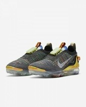 NIKE WOMENS Air Vapormax 2020 FK Gray CJ6741-002 authentic From Japan - $182.00