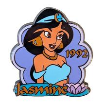 Aladdin Disney Lapel Pin: 100 Years of Dreams Jasmine - $16.90