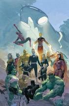 Fantastic Four #3 NM Marvel - $3.95