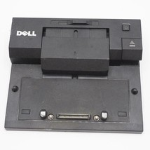 Dell E-Port PR03X Spr II 130-Ports Replicator Docking Station - $52.79