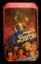 1989 Mattel Unicef Barbie - $9.49