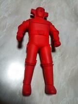 1986 Max Factory TV Movie Super Robot Red Baron Soft Vinyl Figure Rare - $94.80