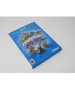 Activision Skylanders Trap Team Nintendo Wii U Game 87068206US - $12.59