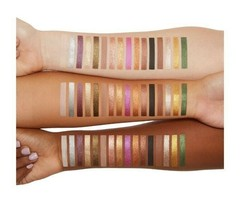 New In Box, Too Face Chocolate Gold Eyeshawdow Palette, Luxury Collection,Sealed - $32.89