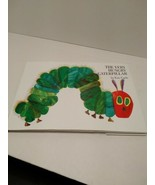 The Very Hungry Caterpillar By Eric Carle - $7.91