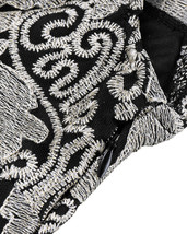 Women Off Shoulder Cap Sleeve Midi Dress Formal Party Dress-blue,black,champagne image 10