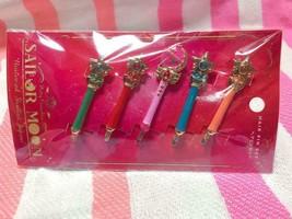 Sailor Moon Hairpin 5 Types Set USJ Cool Japan Limited New, Unused - $45.99