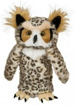 Owl Daphne Head Cover-  460CC friendly Driver or Fairway Club - $22.72