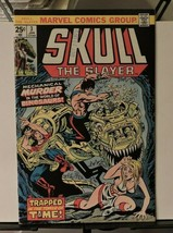 Skull the Slayer #3 jan 1976 - $5.15