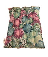 Pastel Flower Back Sz Pick a Scent Ricepack Microwaveable Hot Cold Pack ... - $22.99