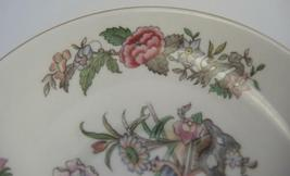 Wedgwood Cup & Saucer - Cathay Pattern image 4