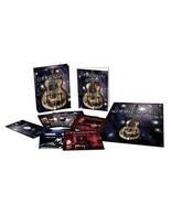 Unzipped Super Deluxe Edition [5SHM-CD + DVD] - $90.98