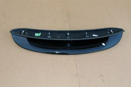07-12 Bmw R56 Mini Cooper S Turbo JCW Rear Hatch Tailgate Spoiler Wing image 6