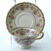 Rosenthal WESTBURY Tea Cup and Saucer (Multiple Available) - $46.71
