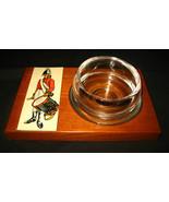 1950s Antique War of 1812 US Soldier Drummer Militia Liquor Glass Snifte... - $28.70