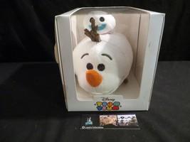 Olaf Snowgie Mini Tsum Tsum sealed Subscription Box Jan 2016 Disney Stor... - $49.87