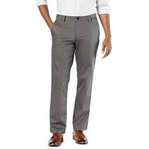 Dockers Men's Straight Fit Signature Cotton Stretch Khaki Pant (Magnet, ... - $37.13
