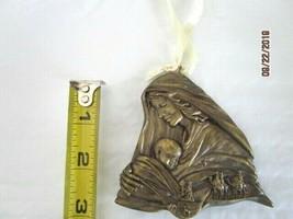 Hallmark MARY & BABY JESUS Ornament JOURNEY TO BETHLEHEM 1998 Keepsake -... - $18.46