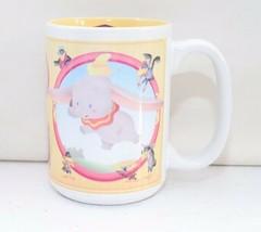 Disney Parks Dumbo Coffee Mug Cup Ceramic Cuties  - $24.99
